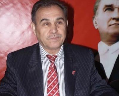 Sivil Kamu Denetçimiz Nazif Tannur'dan Tepeköy Mahallesine Müjde