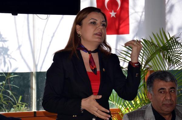 CHP'li Hürriyet: Seçimler belki de şaibeli hale gelecek