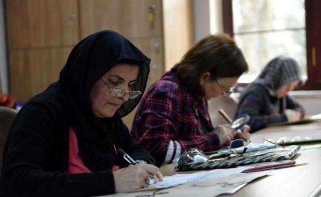 Türk Süsleme Sanatları sergilenecek