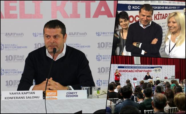 Cüneyt Özdemir, gazeteciliğin yakın geçmişini anlattı!