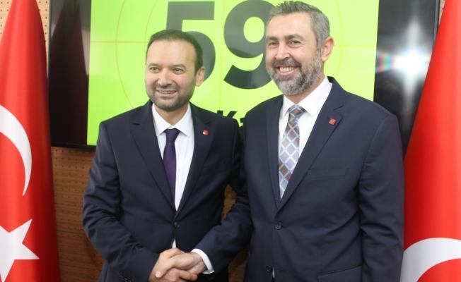 Gölcüklü Diş Hekimi İbrahim Akgündüz Saadet Partisi'nin adayı!