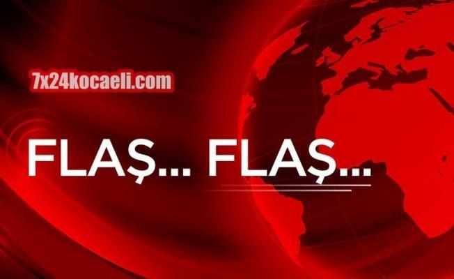 İzmir Menderes'te deprem oldu!