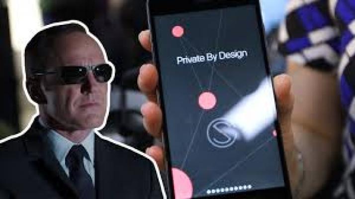 Akıllı Telefonlarımız Birer 'Ajan' !