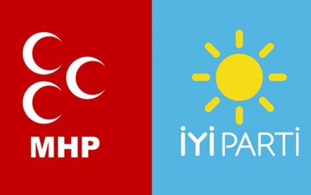 MHP: 'Dönüş olursa değerlendiririz'
