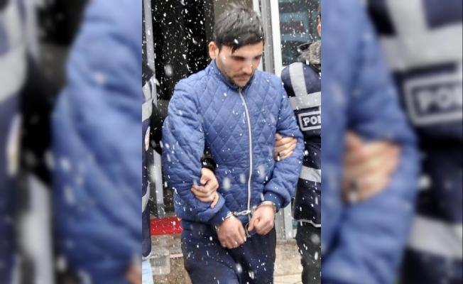 Fatma Kaplan Hürriyet'in kardeşine 4 yıl 2 ay hapis