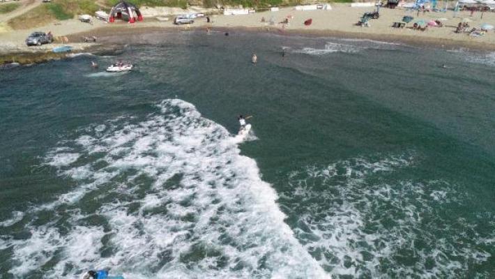kandıra Genç sörfçülerin ile ilgili görsel sonucu