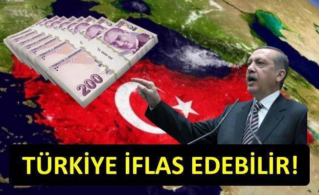 Alman gazeteden Türkiye-ABD krizine yorum!