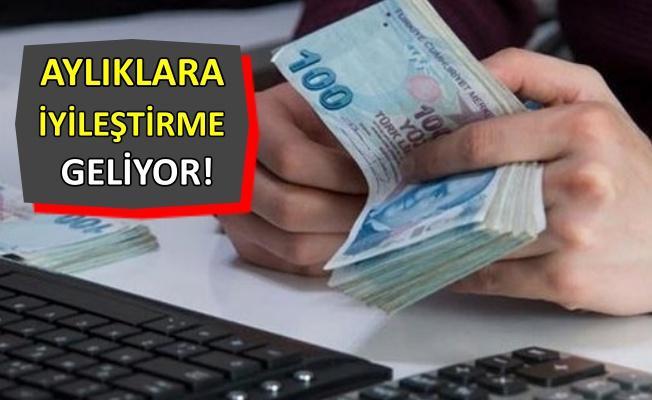 SSK ve Bağkur emeklilerine müjdeli haber!