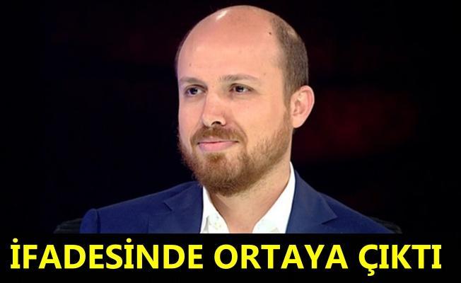 Baskın yapıp Bilal Erdoğan'ı alacaklar açıklaması