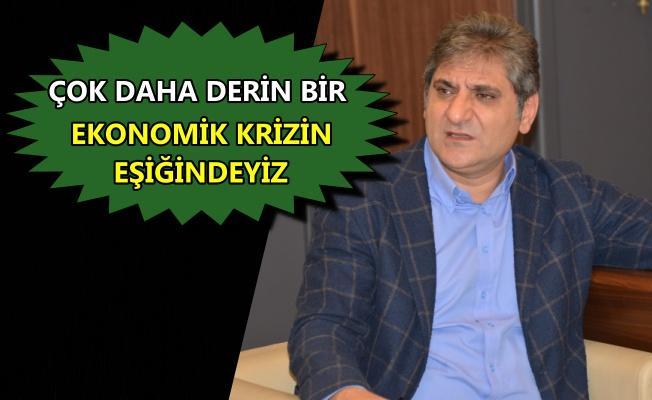 CHP Başkan Yardımcısı Erdoğdu Kocaeli ziyaretinde açıkladı