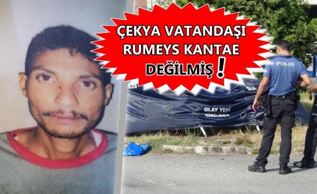 Körfez TEM Otoyolu'na atılan cesedin kimliği sahte çıktı