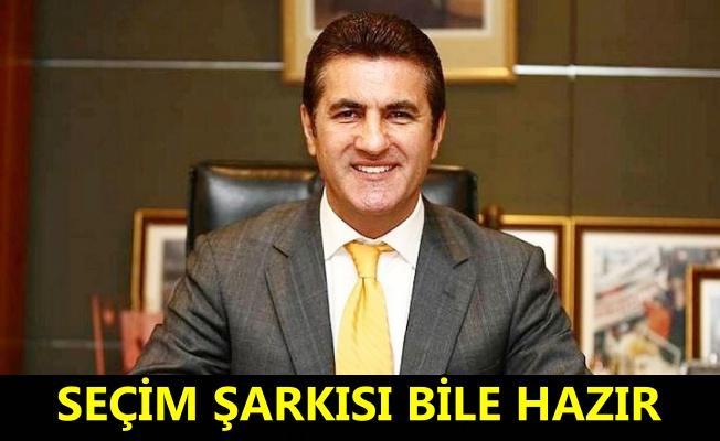 Mustafa Sarıgül yeniden aday olacak!