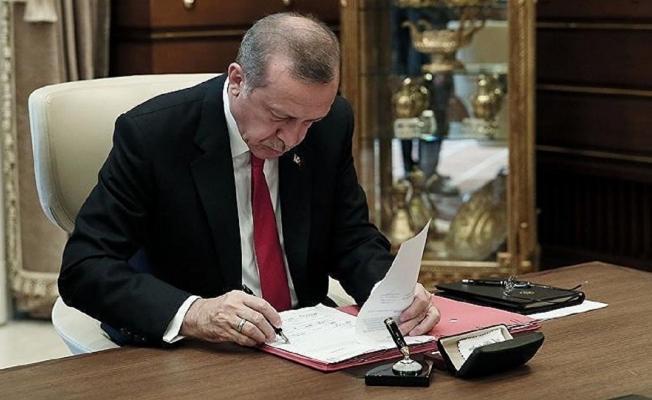 Erdoğan'dan gece yarısı flaş genelge!