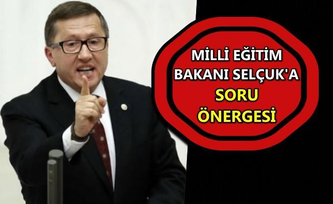 İYİ Parti'li Türkkan Derince'deki acı olayı meclise taşıdı