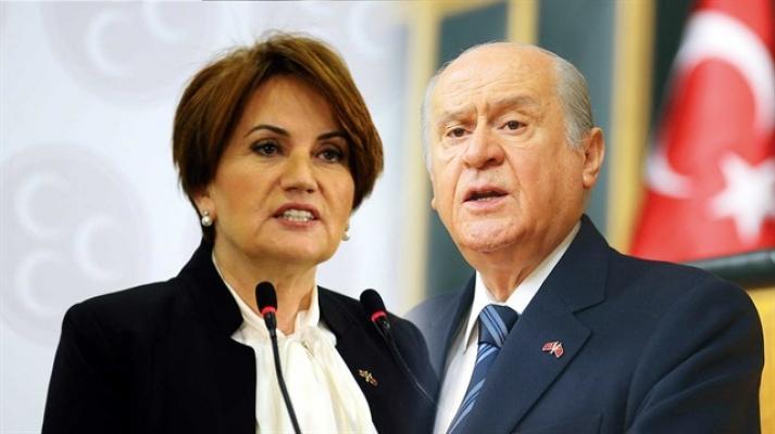 İYİ Parti, MHP'yi 'yok' sayacak!