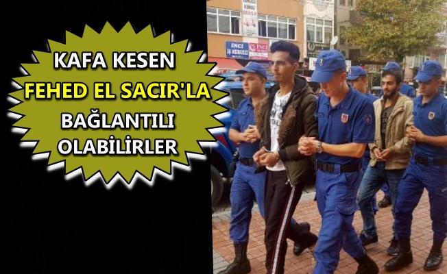 Kocaeli'de DEAŞ operasyonu: 3 gözaltı