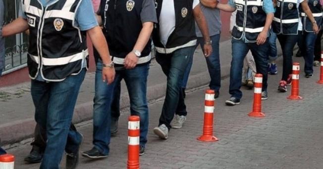 Kocaeli'nde FETÖ'nün askeri yapılanmasına operasyon: 10 gözaltı