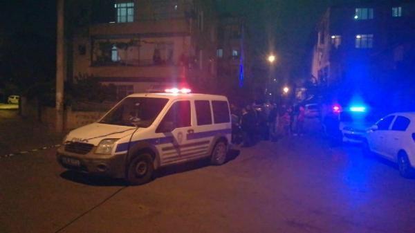 Sokak ortasında tartışma kanlı bitti: 1 ölü
