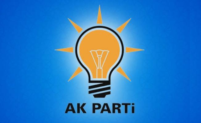 AK Parti'nin Ankara adayı belli oldu