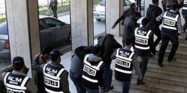 Büyük operasyon başladı: 103 gözaltı kararı!