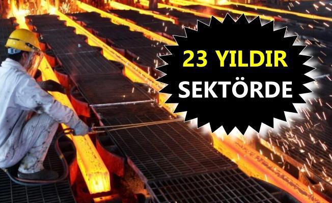 Gebze'li demir - çelik şirketi konkordato istedi!