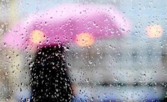 Meteoroloji uyardı! Marmara'ya yağış geliyor