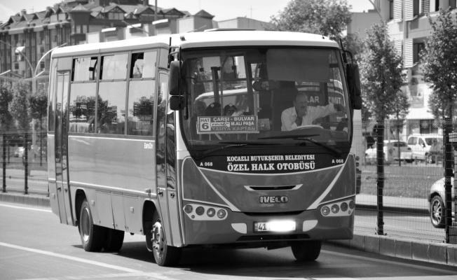 Özel Halk Otobüsleri'ne yeni ücretsiz aktarma seferleri kondu