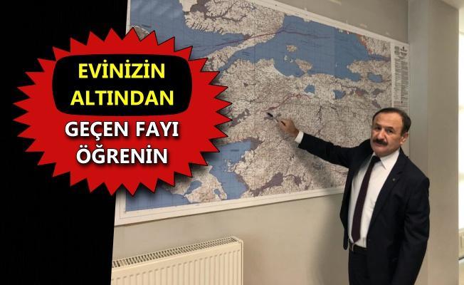 Beklenen Marmara depremi, İtalya'dan bile hissedilecek !