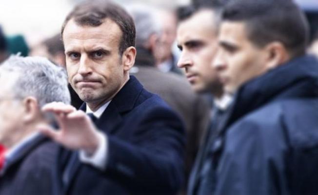 Fransa ekonomi bakanından 'sarı yelekli' açıklaması