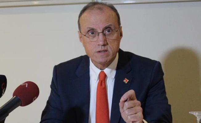Hurşit Güneş: CHP ve İYİ Parti ittifakı Kocaeli özelinde hatalı