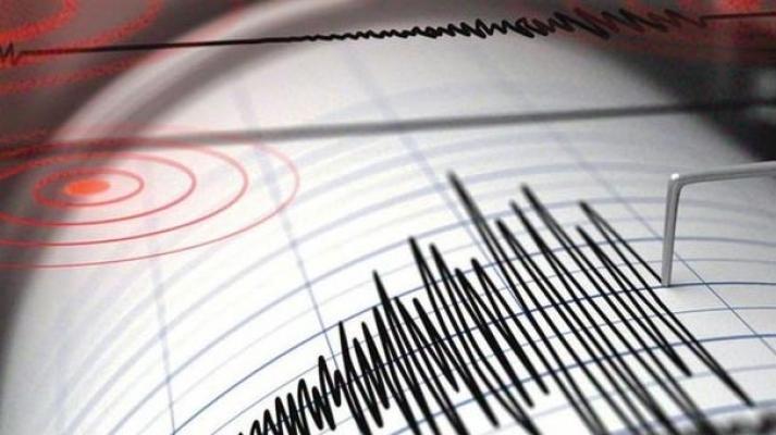 KKTC depremle sarsıldı!