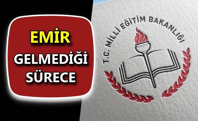 MEB'den okullara andımız talimatı