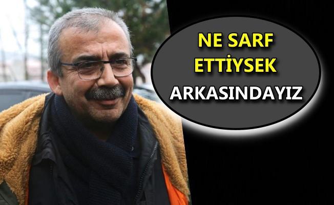 Sırrı Süreyya Önder, Kocaeli F Tipi cezaevine konuldu
