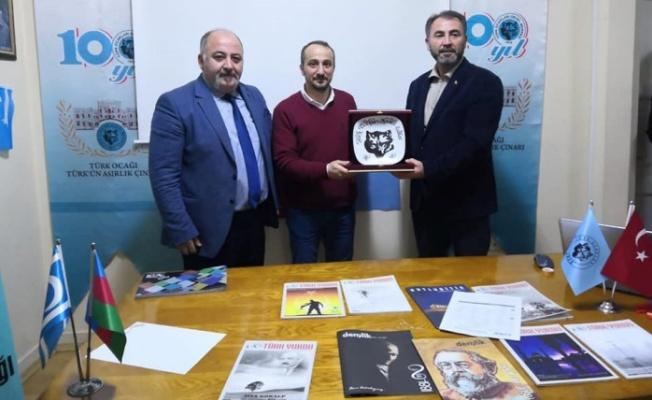 Türk Ocaklarında ücretsiz kişisel gelişim seminerleri başladı
