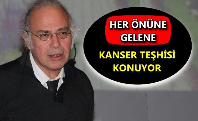 Ünlü onkolog Yavuz Dizdar'dan korkutan açıklama!
