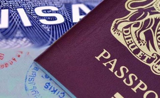 'Vizesiz seyahat' geliyor mu?