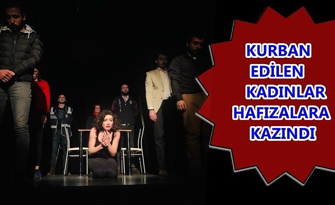 Anka Tiyatro'ya Kocaeli'de yoğun ilgi