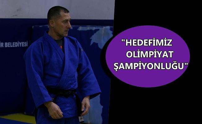 Judonun efsanesi Hüseyin Özkan iddialı konuştu