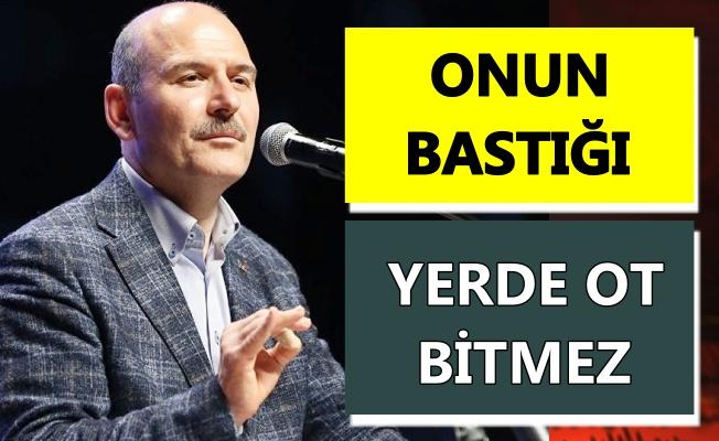 Soylu'nun Kılıçdaroğlu yorumu!