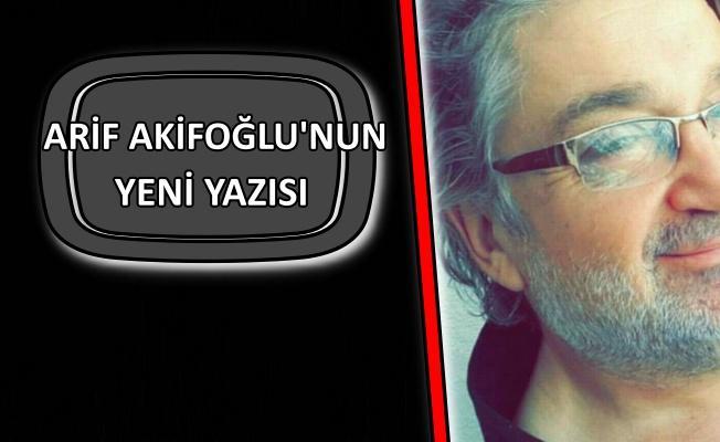Arif Akifoğlu, Seçim 2019 Özel Yayınında...