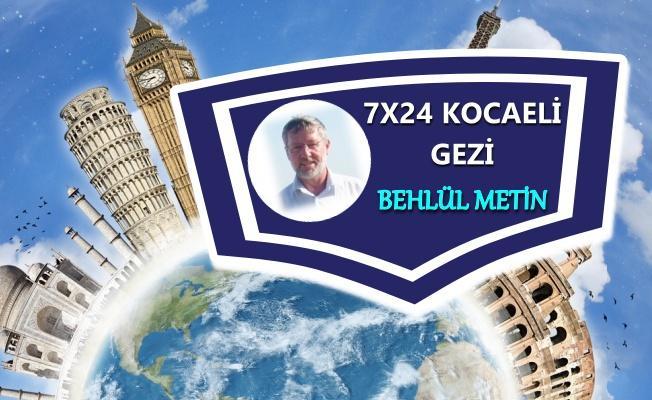 Behlül Metin, Seçim 2019 Özel Yayınında...