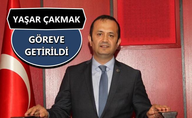 Büyükşehir Belediyesi Başkan Vekili belli oldu!