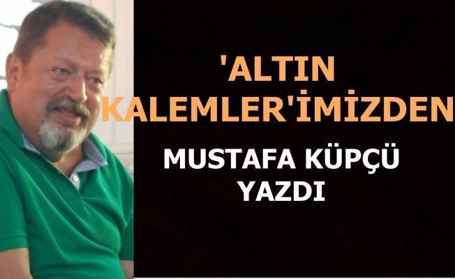 Mustafa Küpçü, Seçim 2019 Özel Yayınında...