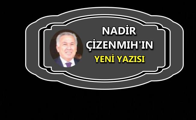 Nadir Çizenmıh, Seçim 2019 Özel Yayınında...