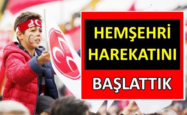 MHP'den İstanbul seçimi açıklaması!