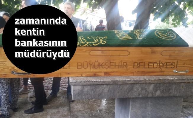 Erol Gülerman vefat etti