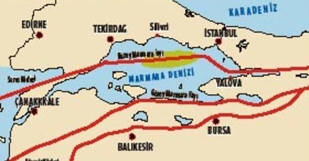 Dün gece yaşanan deprem İstanbul depremini tetikler mi?