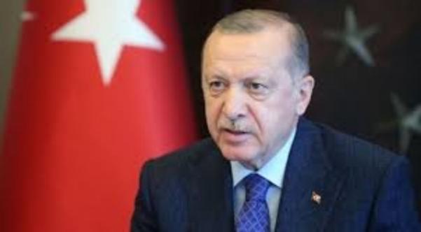 """Erdoğan: """"Ermenistan, bölgede barışın ve huzurun önündeki en büyük tehdittir!"""""""