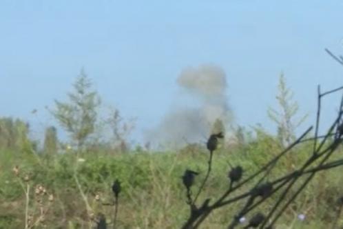 Ermeni güçleri, Azerbaycan sivil yerleşim birimlerine ateş açtı!