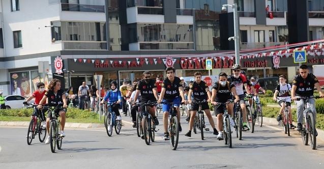 Gölcük'te 'Spor ve Sağlık Günleri' etkinliği düzenlendi!